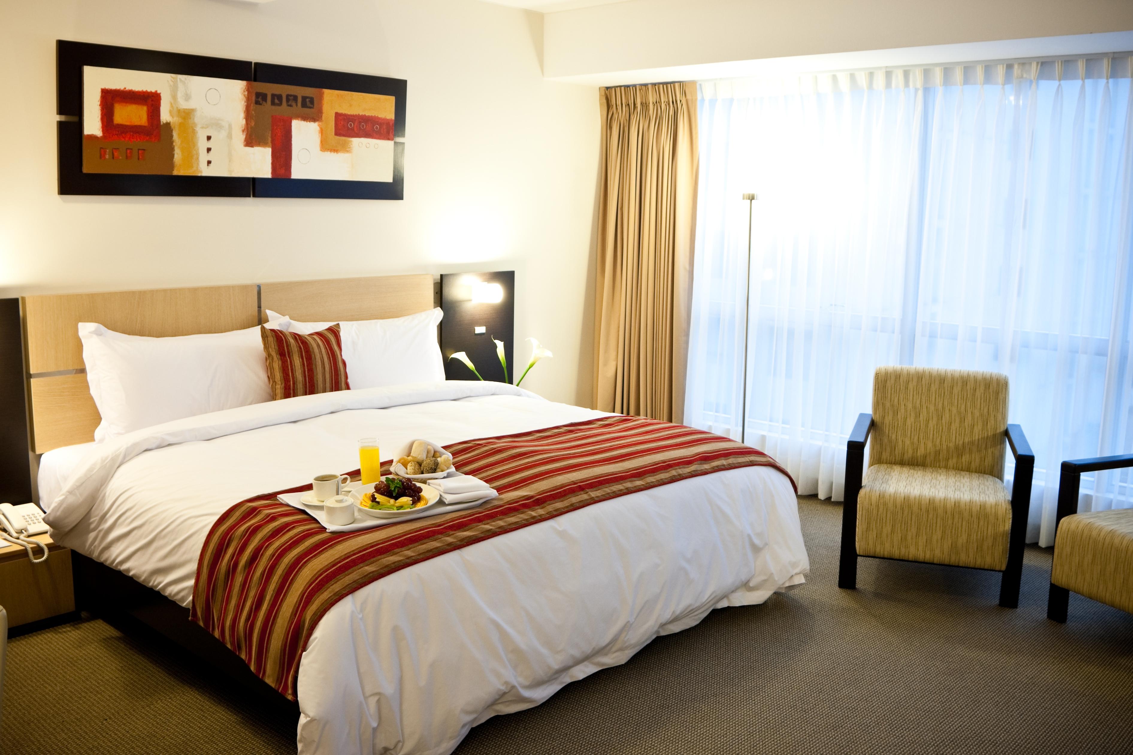 Impacta events travel iii congreso internacional y x for Habitaciones para hoteles